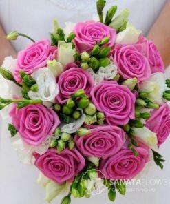 Розовая гамма